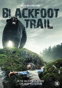 Blackfoot Trail-DVD