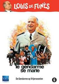 Gendarme Se Marie (De Gendarme Op Vrijersvoeten)-DVD