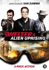 Swelter/Alien Uprising-DVD