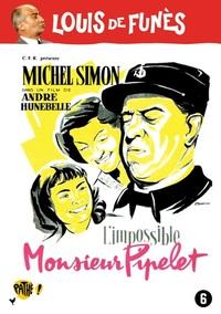 Impossible Monsieur Pipelet-DVD
