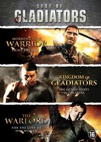Best Of Gladiators-DVD