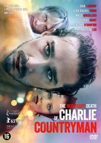 Necessary Death Of Charlie Countryman-DVD