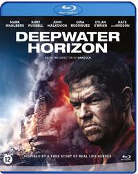 Deepwater Horizon-Blu-Ray