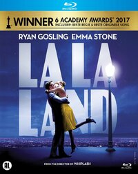 La La Land-Blu-Ray