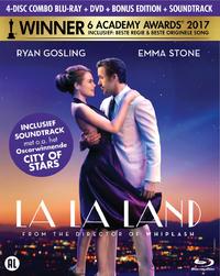 La La Land (Limited Edition)-Blu-Ray