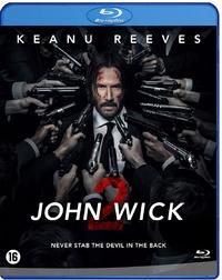 John Wick 2-Blu-Ray