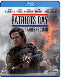 Patriots Day-Blu-Ray