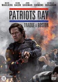 Patriots Day-DVD