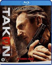 Taken 3-Blu-Ray