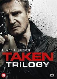 Taken 1-3-DVD