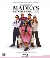 Madea's Witness Protection-Blu-Ray