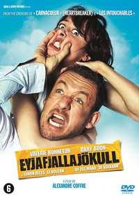 Eyjafjallajokull Of Zeg Maar De Vulkaan-DVD
