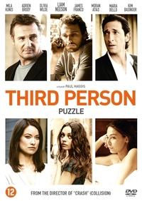 Third Person-DVD
