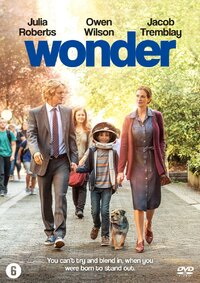 Wonder-DVD