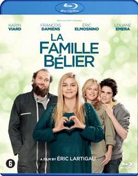 La Famille Belier-Blu-Ray