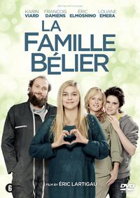 La Famille Belier-DVD