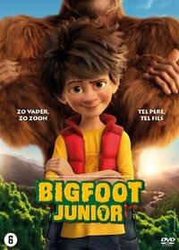 Bigfoot Junior-DVD