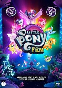 My Little Pony - De Film-DVD