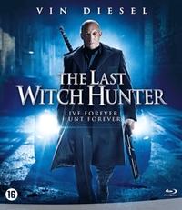 Last Witch Hunter-Blu-Ray