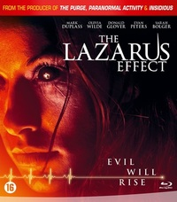 Lazarus Effect-Blu-Ray