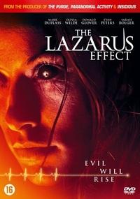 Lazarus Effect-DVD