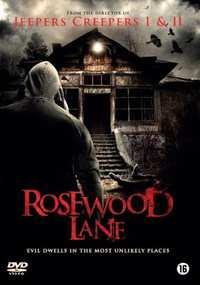 Rosewood Lane-DVD