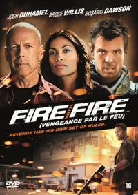 Fire With Fire-DVD