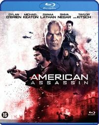 American Assassin-Blu-Ray