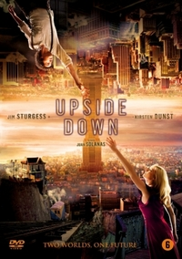 Upside Down-DVD