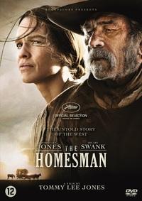 Homesman-DVD