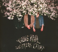 Interior Light-Young Rival-CD