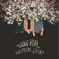 Interior Light-Young Rival-LP