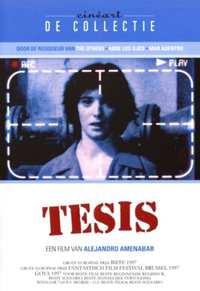 Tesis-DVD