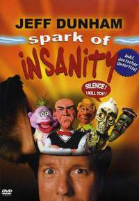 Jeff Dunham - Spark Of Insanity-DVD