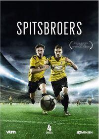Spitsbroers-DVD