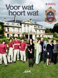 Voor Wat Hoort Wat-DVD