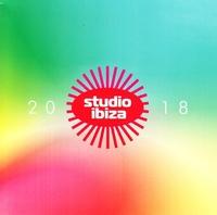 Studio Ibiza 2018--CD