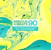Serious Beats 90--CD