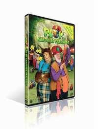 Kabouter Plop - Plop En De Kabouter Paashaas-DVD