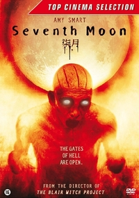 Seventh Moon-DVD