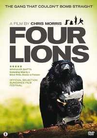 Four Lions-DVD