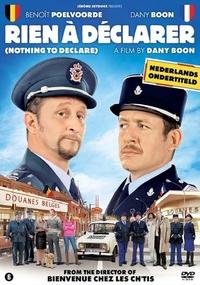 Rien A Declarer-DVD