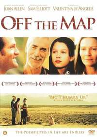 Off The Map-DVD