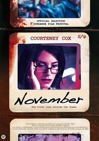 November-DVD