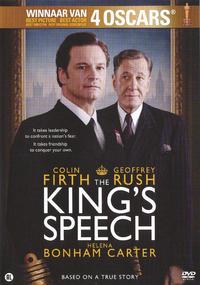 The King's Speech-DVD