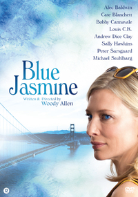 Blue Jasmine-DVD