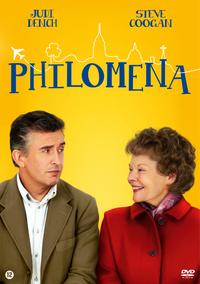 Philomena-DVD