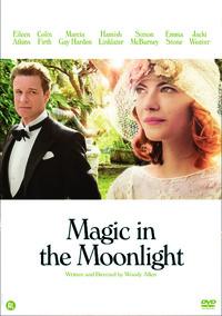 Magic In The Moonlight-DVD