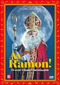 Ay Ramon: De Eerste Vlaamse Sinterklaasfilm-DVD