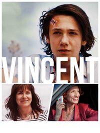 Vincent-DVD